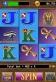 User interface Pharoahs Treasure 3 mkillustration.net.jpg